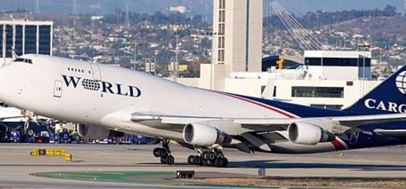 World airways ceases operations
