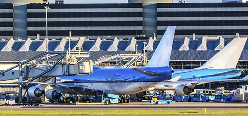 The battle rages on over air cargo carriers